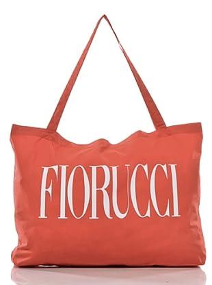 Fiorucci Bolsa Scafati (Rojo)