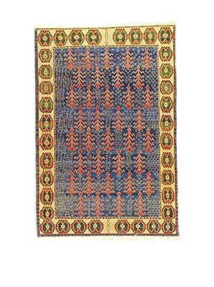 L'Eden del Tappeto Teppich Atzeri mehrfarbig 263t x t177 cm