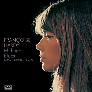 Midnight Blues ~ Paris * London * 1968-72