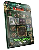 Iello Shadows Over Normandie Cthulhu Mythos: Call One Board Game