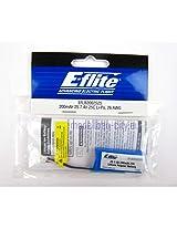 E-Flite 200mAh 2S 7.4V 25C LiPo 26AWG EFLB2002S25