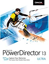 Cyberlink PowerDirector 13 Ultra