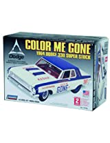 "Lindberg 64 Dodge ""Color Me Gone"""