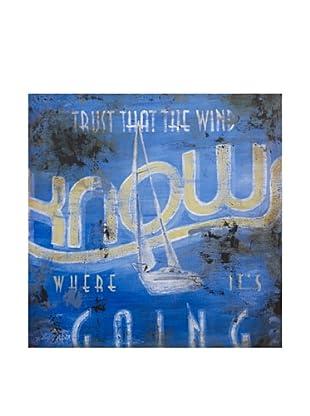 Rodney White Wind Knows, 36