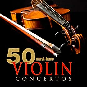 Violin Concerto in E Minor, Op.64: II. Andante