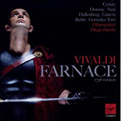 Vivaldi: Farnace