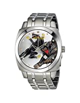Ed Hardy Mercenary Panthers Men's Watch Me-Pt - Edme-Pt