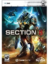 Section 8 - PC