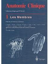 Les Membres (Anatomie Clinique)
