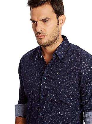 Pepe Jeans London Hemd Wood