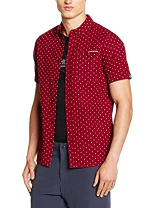 Craghoppers Camicia Uomo Short Sleeved