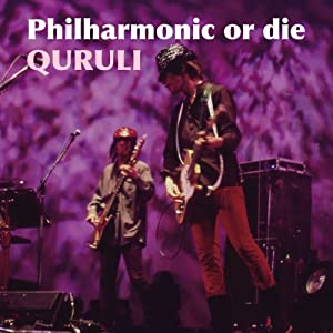 Philharmonic or die [Live]