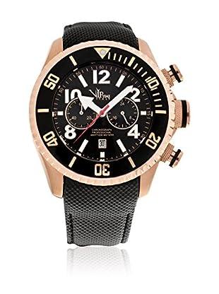 VIP Time Italy Uhr mit Japanischem Quarzuhrwerk VP5010RG_RG