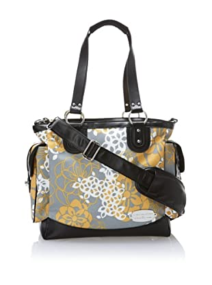 JJ Cole Norah Diaper Bag (Honey Lotus)