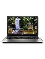 HP 15-ac184TU 15.6-inch Laptop (Core i3 5005U/4GB/1TB/DOS/Intel HD 5500 Graphics), Jack Black