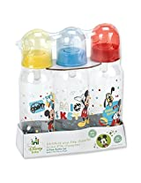Mickey Disney Baby Bottle Set (Mickey)