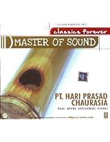 Master of Sound