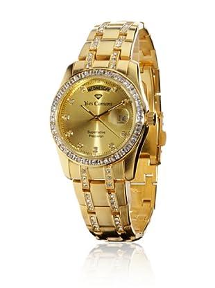Yves Camani Reloj Auron Oro