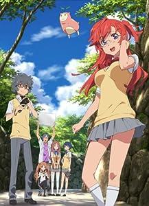 あの夏で待ってる 3 (初回限定版) [Blu-ray]