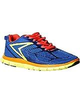 Men's Blue Sport Shoes