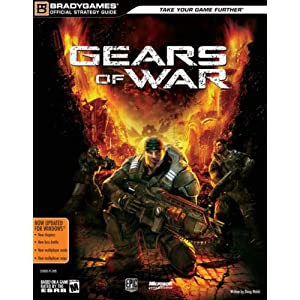 Gears of War (PC) Official Strategy Guide (Official Strategy Guides) (Official Strategy Guides (Bradygames)) BradyGames