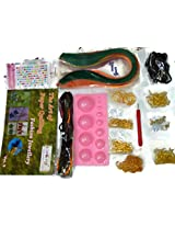 Naarilok Jewellery Making Kit with multiple accessories
