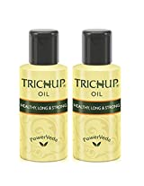 Trichup Healthy Long and Strong Hair Oil 200 ml + 15% Extra