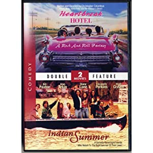 Indian Summer/Heartbreak Hotel