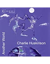 Huskinson: Another World [Mario Montagna] [Claudio Records: CR6015-6]