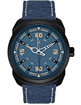 Fastrack 9463AL07 menâ€TMs watch