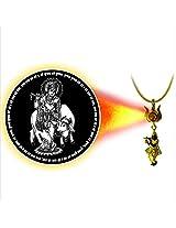 Dijyo Divine Darshan Gold Plated Krishna Ji Pendant For Unisex(SGP73KG)