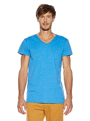 Solid! Camiseta Básica (Azul)