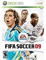 FIFA Soccer 09 (Xbox 360)