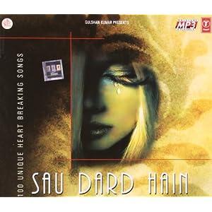 Sau Dard Hai (100 Sad Songs)