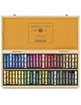 Sennelier Extra Soft Pastel Set of 50 - Assorted