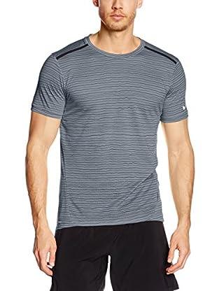 Nike T-Shirt Df Cool Tailwind Stripe Ss