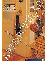 Arte popular, museo Ruth D. Lechuga/ Folk art museum Ruth D. Lechuga: 42