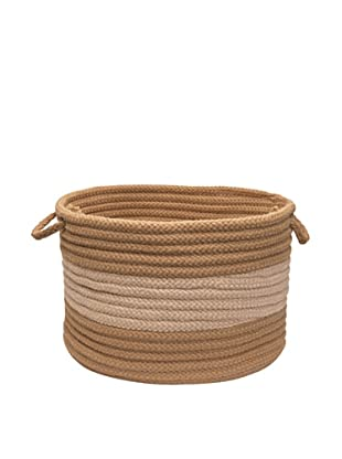 Colonial Mills Parker Basket (Taupe)