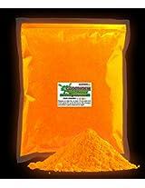 Glominex Glow Pigment 1 Kg Orange