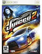 Juiced 2 (Xbox 360)