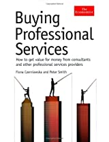 Buying Professional Services (The Economist)