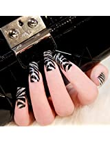 Nail Art Stickers-38