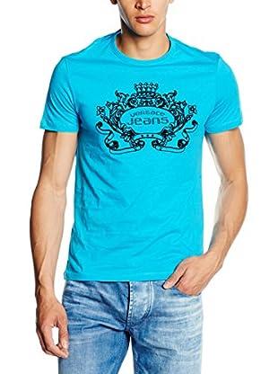 Versace Jeans Camiseta Manga Corta