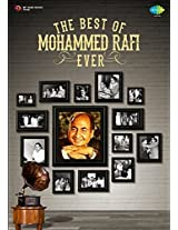The Best of Mohd. Rafi Ever