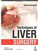 Techniques Of Liver Surgery