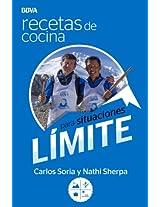 Recetas de cocina para situaciones límite (Spanish Edition)