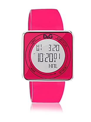 D&G Quarzuhr Unisex DW0737 43 mm