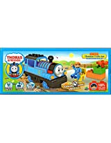 Thomas and Friends Lights and Sounds Engine by Mannat Collections