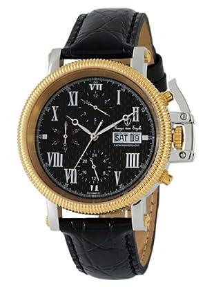 Hugo Von Eyck Reloj Draco HE307-222_Negro