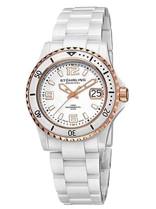 STÜRLING ORIGINAL 273.33EP29 - Reloj de Señora movimiento de cuarzo con brazalete cerámica